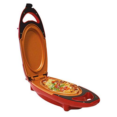 rot kupfer 5 minuten chef antihaft omelette pfanne anorlle. Black Bedroom Furniture Sets. Home Design Ideas
